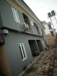 1 bedroom mini flat  Mini flat Flat / Apartment for rent Illasan,ikate  Ilasan Lekki Lagos