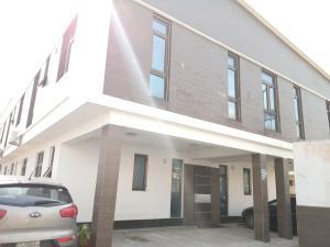 1 bedroom mini flat  Mini flat Flat / Apartment for rent Off freedom way lekki  Lekki Phase 1 Lekki Lagos