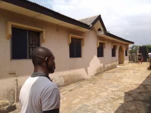 1 bedroom mini flat  Mini flat Flat / Apartment for rent famco eruwen Ikorodu Ikorodu Lagos