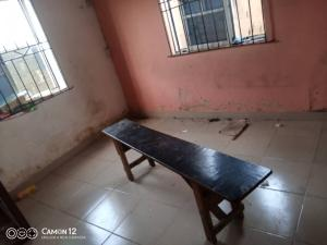 1 bedroom mini flat  Mini flat Flat / Apartment for rent Off Bailey Street Abule-Ijesha Yaba Lagos
