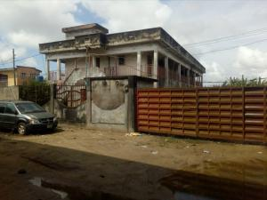 Commercial Property for sale Off old ojo road  Ojo Ojo Lagos