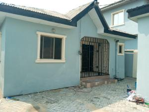 2 bedroom Detached Bungalow House for rent Miracle Avenue  Sangotedo Ajah Lagos