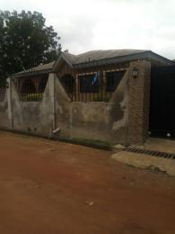 2 bedroom Self Contain Flat / Apartment for rent Akobo ojurin area Ibadan Bodija Ibadan Oyo