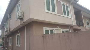 1 bedroom mini flat  Self Contain Flat / Apartment for rent No Sobo Siffre Rd  Mende Maryland Lagos
