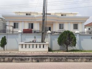 5 bedroom Flat / Apartment for rent - Lekki Phase 1 Lekki Lagos