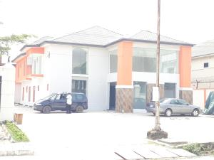 Commercial Property for rent LEKKI PHASE 1 Lagos