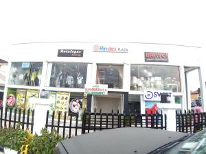Shop in a Mall Commercial Property for rent Osapa london Lekki Lagos
