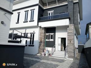4 bedroom Detached Duplex House for sale Thomas  Thomas estate Ajah Lagos