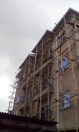 2 bedroom Blocks of Flats House for rent Tejuosho Yaba Lagos