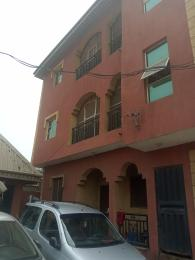 2 bedroom Flat / Apartment for rent Off Ajiboye Street Alapere Alapere Kosofe/Ikosi Lagos