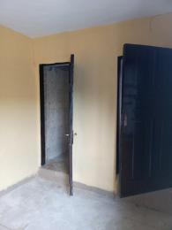 1 bedroom mini flat  Self Contain Flat / Apartment for rent Off Mayaki street, Secretariat, Estate oworo, Gbagada Oworonshoki Gbagada Lagos