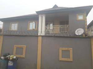 3 bedroom Flat / Apartment for rent Off Agboyi Estate Alapere Kosofe/Ikosi Lagos