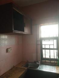 1 bedroom mini flat  Mini flat Flat / Apartment for rent Off Bolaji Crescent Alapere Roundabout, Alapere Alapere Kosofe/Ikosi Lagos
