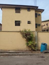 3 bedroom Flat / Apartment for rent God Chosen Estate Ogudu phase2 Ogudu GRA Ogudu Lagos