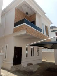 4 bedroom Terrace for sale Chevyview chevron Lekki Lagos - 0