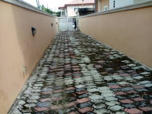 5 bedroom House for rent Behind Prime water garden. Ikate Lekki Lagos