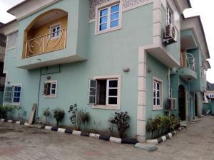 3 bedroom Flat / Apartment for rent Off Ajiboye  Street, Alapere Alapere Kosofe/Ikosi Lagos