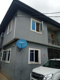 1 bedroom mini flat  Shared Apartment Flat / Apartment for rent Off Agboyi road, Alapere Alapere Kosofe/Ikosi Lagos