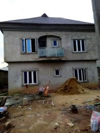 2 bedroom Block of Flat for rent oyebanjo solarin Ketu Lagos