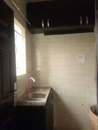 1 bedroom mini flat  Flat / Apartment for rent Ushafa Sub-Urban District Abuja