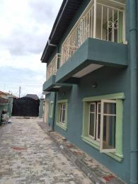 2 bedroom Flat / Apartment for rent Off Brown Street, Ifako Gbagada, lagos Ifako-gbagada Gbagada Lagos
