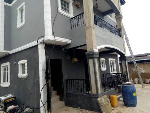 1 bedroom mini flat  Mini flat Flat / Apartment for rent OFF USAR  STREET, OGUDU OJOTA Ojota Ojota Lagos