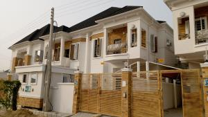 4 bedroom Semi Detached Duplex House for sale Orchid Road Lekki Lagos