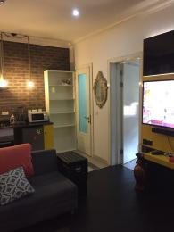 1 bedroom mini flat  Self Contain Flat / Apartment for shortlet T.Y. Danjuma Street Didaolu estate  Victoria Island Extension Victoria Island Lagos