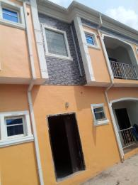 2 bedroom Flat / Apartment for rent Obawole via College Road  Ifako-ogba Ogba Lagos