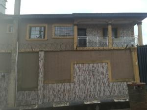 2 bedroom Flat / Apartment for rent Fadork Estate  Ifako-ogba Ogba Lagos