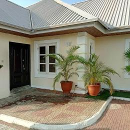 3 bedroom Detached Bungalow House for rent Maitama Abuja