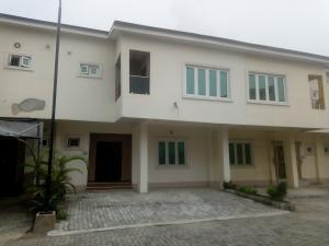 3 bedroom Terraced Duplex House for sale S7 unit 2 Olivewood road, Lekki Gardens new horizon II Estate. Lekki Phase 1 Lekki Lagos