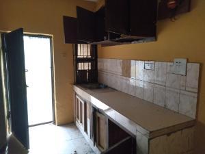 3 bedroom Block of Flat for rent ereke estate 2nd gate Ikorodu Ikorodu Lagos