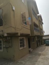 3 bedroom Flat / Apartment for rent Off College Road Ifako-ogba Ogba Lagos