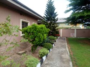 4 bedroom Detached Bungalow House for sale Off Ugbor GRA Oredo Edo