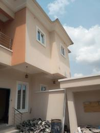4 bedroom Detached Duplex House for sale Olamuyiwa Taiwo Magodo GRA Magodo GRA Phase 2 Kosofe/Ikosi Lagos