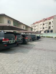 4 bedroom Terraced Duplex House for rent Tony Oghene jode close,lekki phase 1 Lekki Phase 1 Lekki Lagos