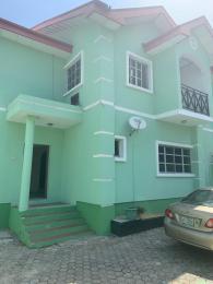 5 bedroom Semi Detached Duplex House for rent Road 22b VGC lekki VGC Lekki Lagos