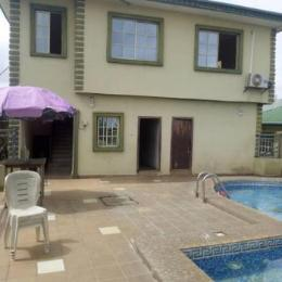 10 bedroom Hotel/Guest House Commercial Property for sale Hallelujah Area ,beside deeper life camp ground ,oke -fia Osogbo Osun