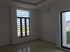 5 bedroom Detached Duplex House for sale Lakeview estates off orchid hotel road by chevron tollgate lekki. Lekki Phase 2 Lekki Lagos