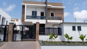 5 bedroom Detached Duplex House for sale Oral Estate Oral Estate Lekki Lagos