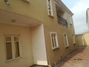 5 bedroom Detached Duplex House for sale Off Adeyemo Akapo Street  Omole phase 1 Ojodu Lagos