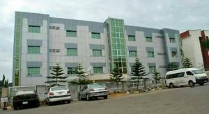 10 bedroom Commercial Property for sale Wuse Wuse 2 Abuja