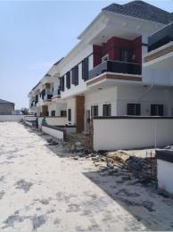 4 bedroom Semi Detached Duplex House for sale Conservation road 2 chevron Lekki Lagos