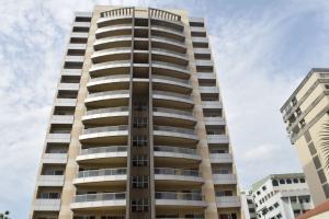 3 bedroom Boys Quarters Flat / Apartment for rent ikoyi Old Ikoyi Ikoyi Lagos