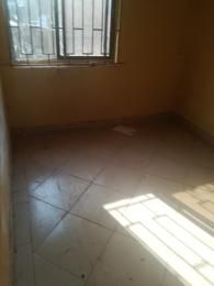 1 bedroom mini flat  Mini flat Flat / Apartment for rent Off Second Junction Oke-Ira Ogba Lagos