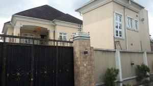5 bedroom Terraced Duplex House for rent Rumuogba axis  Port-harcourt/Aba Expressway Port Harcourt Rivers