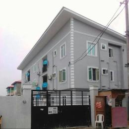 2 bedroom Flat / Apartment for rent Ovba Street,Ketu-Alapere,Lagos. Ketu Lagos