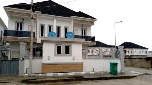 4 bedroom Semi Detached Duplex House for sale Van Daniel Road, Orchid Lekki Phase 2 Lekki Lagos