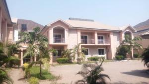4 bedroom Semi Detached Duplex House for sale Joseph E Adetoro Utako Abuja